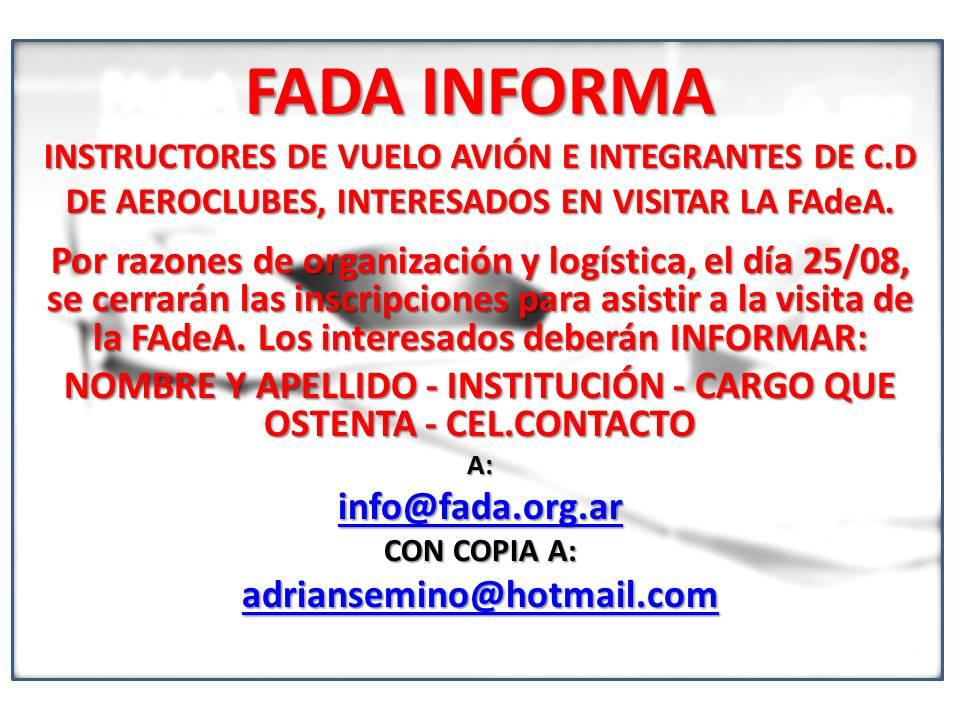 FADA_INFORMA