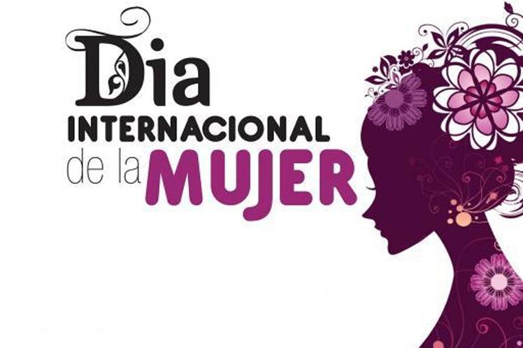 Feliz Dia Internacional De La Mujer Fada Dios te dio la bendición de haber nacido mujer, dios puso en te deseo lo mejor en tu día, feliz día internacional de la mujer. feliz dia internacional de la mujer