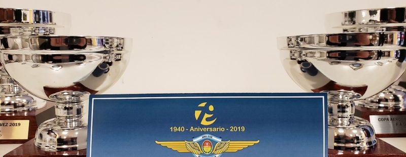 Los pilotos David Gunziger (VEZ) y el equipo Fontana/Semino (h) (ANA), fueron los ganadores de la primera fecha de la región Litoral de los ADP/ANR FADA 2019.