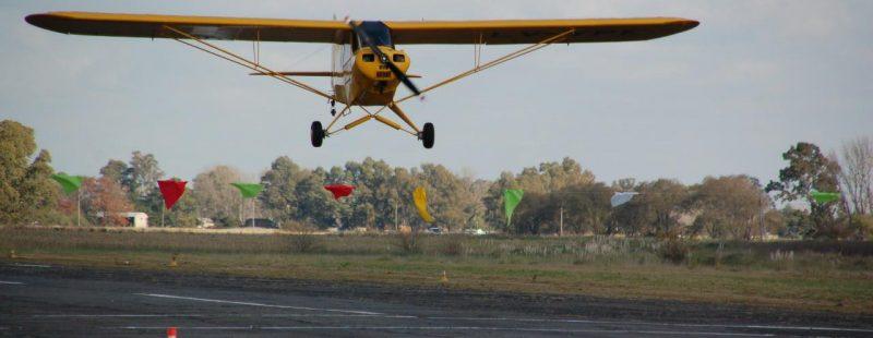 Resultados de la ultima fecha ADP/2017 Región Bonaerense. Sede Aeroclub Bolívar (BA)