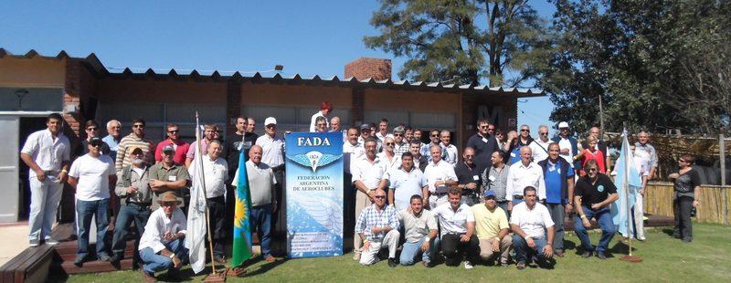 Exitosa Reunión Regional en Pehuajó