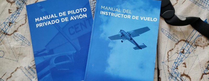Nuevos manuales para PPA e IV en formato pdf, listos para descargar.