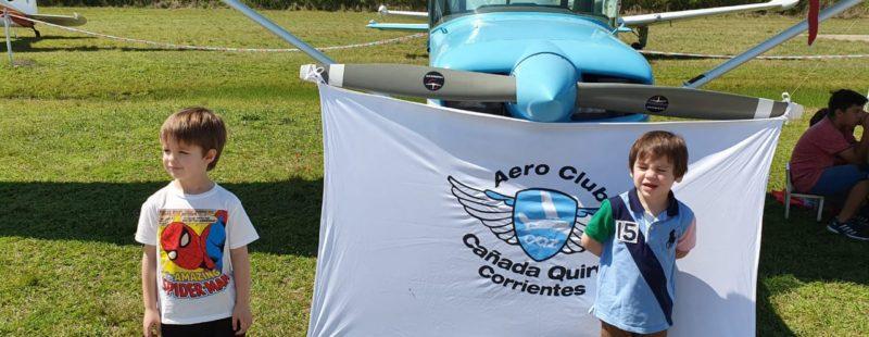 Los pilotos Pablo Benitez (CQZ) y la dupla Bastiani-Rey (RES), fueron los ganadores de la fecha NEA de los ADP/ANR FADA 2019.