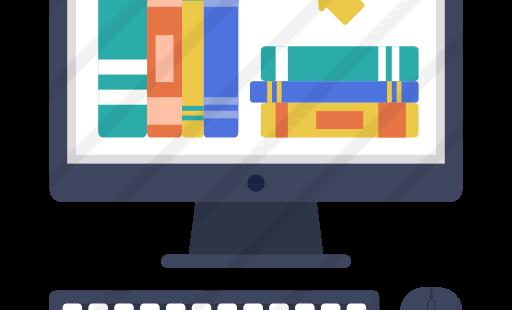 Sumamos un nuevo servicio a nuestra web. Biblioteca Digital.