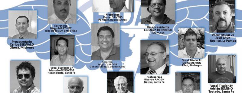 Asamblea de FADA en Reconquista. Lo acontecido.