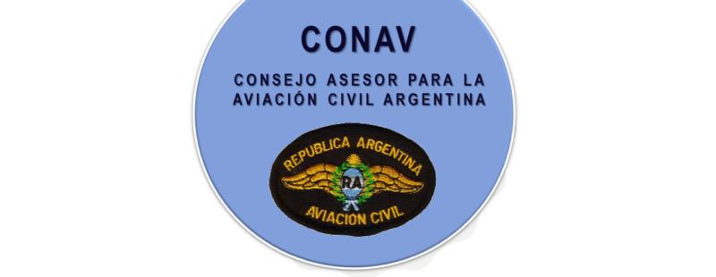 URGENTE. El CONAV, informa…