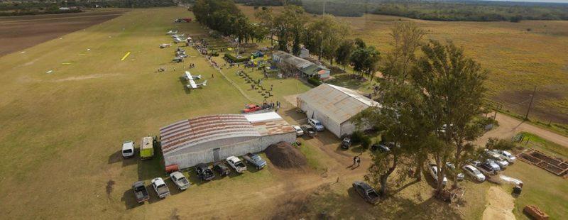Resultados del Regional NEA, Sede Aeroclub Villa Angela (Chaco) – ADP/2017