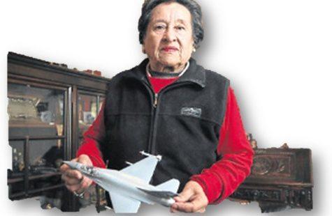 María Angélica Medina. Su fallecimiento.