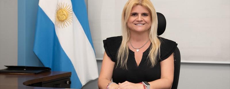 FADA como Aviación General, estuvo en Morón con la nueva Presidenta y Gerenta General de EANA, Dra. Gabriela Logatto.