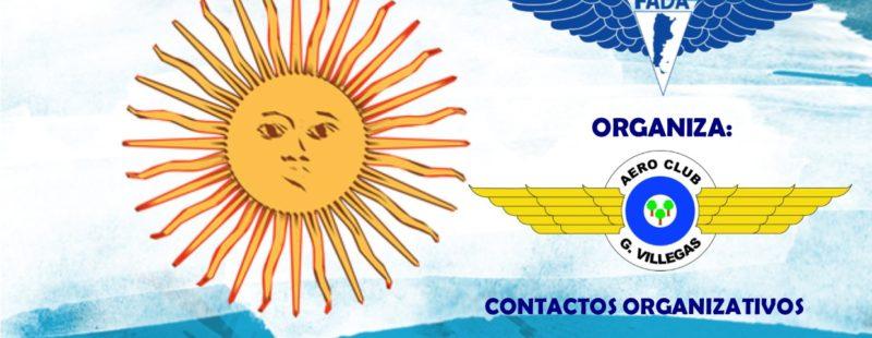 FADA, informa los cuadros para las finales nacionales ADP/ANR 2019.