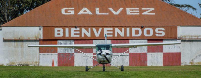 El piloto Gustavo Oggero (AC San Lorenzo, SF) y el binomio Widder-Primo (AC Galvez,SF) fueron ganadores de la 2ª fecha Región Litoral de los ADP/ANR FADA 2019.